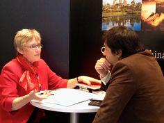 IMEX Frankfurt 2013