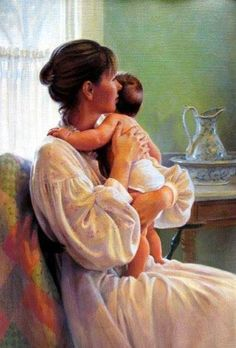 A Wise Woman Builds Her Home: The Nursing Mom's Prayer