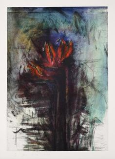 View Bird of Paradise by Jim Dine on artnet. Browse upcoming and past auction lots by Jim Dine. Jim Dine, Pop Art Movement, Exotic Flowers, Painting & Drawing, Artist Painting, Flower Art, Printmaking, Contemporary Art, Art Photography