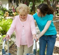 5 Great Ways to Spend Time with Parents with #Dementia or #Alzheimers