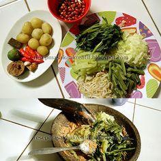 Resep Lotek   Resep Masakan Indonesia (Indonesian Food Recipe)