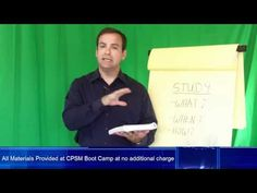 What to Study To Prepare for the Certified Professional in Supply Management Exams