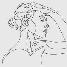Line Art Ideas Thoughts Super Ideas Line Drawing, Drawing Sketches, Art Drawings, Drawing Art, Line Art, Art Graphique, Minimalist Art, Art Inspo, Art Projects