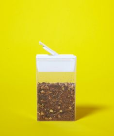 Tic Tac Box as Spice Holder  Pack small amounts of your favorite spice (red pepper flakes, anyone?) in old Tic Tac boxes, to season food on-the-go. ...And More new roles for items that can help you get dinner on the table @RealSimple