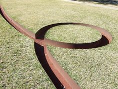 Nine Nevada Depressions: Artist- Michael Heizer, 1968. Photo by Danielle Bardgette.