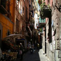 10 Things to Do in Naples, Italy