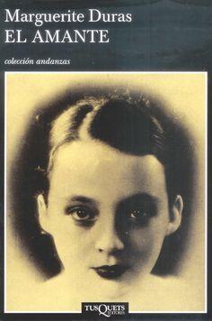 El amante, de Marguerite Duras