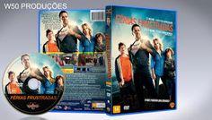 W50 produções mp3: Férias Frustradas (DVD)