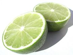 Worth a try... Reader Tips: Headache Remedy - It might sound strange, but I stand by this unusual cure for headaches: Take a lime, cut it in half and rub it on your forehead.  The throbbing will go away and you can go on with your day.  Strange, but true!