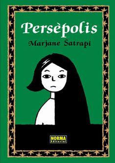 Persèpolis és l'autobiografia de Marjane Satrapi , una dona iraniana nascuda a Teheran l'any 1969, en el si d'una família progressista. Però, a més a més del retrat de la vida de l'autora, aquest llibre també és el reflex de la revolució iraniana de l'any 1979 que va donar peu a un govern islàmic, i de com ho van viure les famílies del país