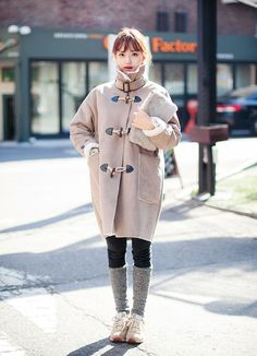 Chuu chaeeun -  - Today outfit! | LOOKBOOK