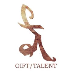 Gift/Talent Rune from The Mortal Instruments!!