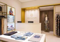 Ana Hickmann store by FAL Design Estratégico, São Paulo – Brazil » Retail Design Blog