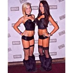EDM GIRLS from NightlifeATX | http://www.nightlifeatx.com/ Get details about Nightlife ATX in Austin Texas, the live music capital of the world! Checkout news on nightclubs, concerts, 6th street, dive bars & Events.