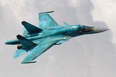 Su-34 (SU-27IB)