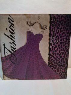 Fashion Dress Photo album