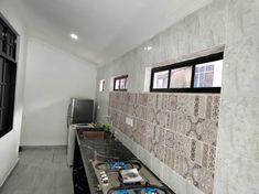 Projek ubah suai rumah di Taman  Putri wangsa Johor Bahru Johor Bahru, Construction, Building