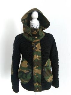 sasis / 2017 / Black army Alpacas, Army, Hoodies, Sweaters, Black, Fashion, Gi Joe, Moda, Sweatshirts