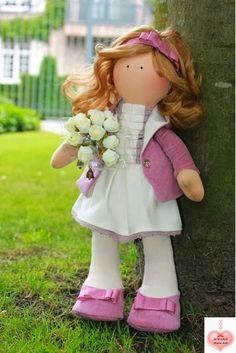 Mimin Dolls: mais uma boneca russa- modelo1