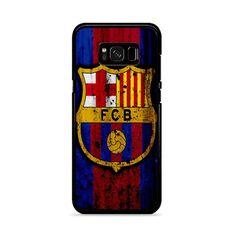 Barcelona Fc Barca Logo Samsung Galaxy Plus Case Galaxy S8, Samsung Galaxy, S8 Plus, Fc Barcelona, Porsche Logo, Phone Cases, Logos, Logo, Phone Case