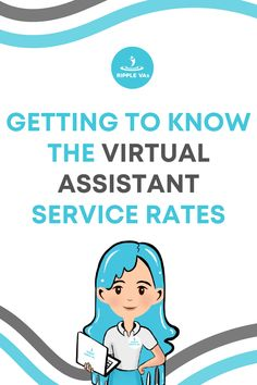 How much does hiring a virtual assistant cost? This question holds an answer which most business owners and entrepreneurs are not even sure of. The truth behind the rates of a virtual assistant is, for some, hidden in mystery and uncertainty. Due to the existence of a misconception that virtual assistants cost a lot to hire, businesses are hesitant to inquire about the virtual assistant service rates – let alone hire them. It's actually the opposite: HIRING VIRTUAL ASSISTANTS ARE… New Business Ideas, Starting A Business, Business Tips, Online Business, Virtual Assistant Services, Inspire Others, Getting To Know, Digital Marketing, Mystery