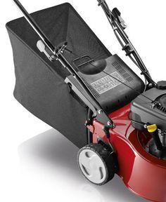 Sanli Self Propelled Petrol Lawn Mower!