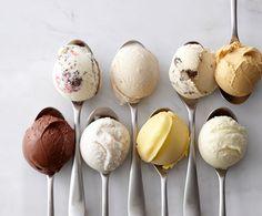 Sarah Laird & Good Company — Sang An — Food Food Recipes Healthy, Food Recipes Homemade Crepes, Italian Ice, Make Ice Cream, Ice Cream Recipes, Frozen Treats, Frozen Yogurt, Gourmet Recipes, Easy Recipes, Food Photography