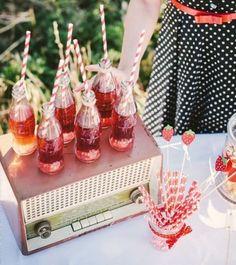 Una boda rockabilly. http://www.webnovias.com/