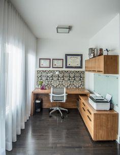 Marda Project - contemporary - home office - calgary - Alykhan Velji Design