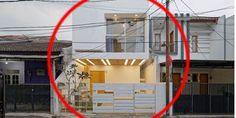 Let's Be Smart - Rumah Karya Arsitek Indonesia Ini Luarnya Nampak Imut-Imut, Dalamnya Bikin Melongo