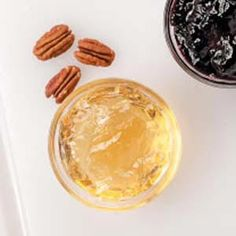 Nutty Apple Syrup Recipe