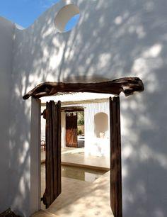17 Casa en Formentera detalles en el blog de magia