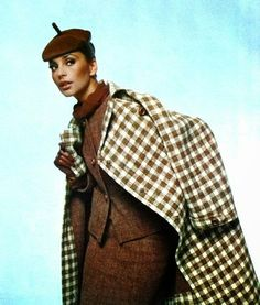 Christian Dior, NRC Couture (Dutch) September 1966