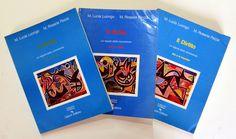 Barbara Jelenkovich's Blog: 30 ANNI DI LIBRI E LA LORO STORIA libro n. 6, 7 e ...