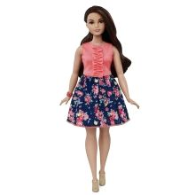 Barbie® Fashionistas™ Doll 26 Spring Into Style - Curvy - Shop.Mattel.com