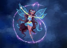 Aisha enchantix 02 by AxelStardust on DeviantArt
