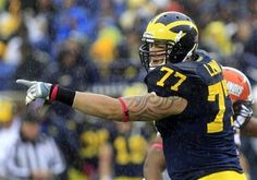 Michigan football more comfortable in pro-style sets Ncaa College Football, Detroit Free Press, Tennessee Titans, Go Blue, Michigan Wolverines, Lions, Football Helmets, Weight Loss, Sports
