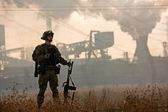 Украинская армия готова к наступлению, - заявление командира