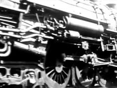 THE MIGHTY HUDSON STEAM LOCOMOTIVE. Gepubliceerd op 24 dec. 2012. 1938 film made by New York Central Railroad about the classic Hudson steam locomotive. First built in 1928 over 300 of these outstanding machines were made.