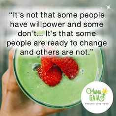 Some people are ready to change... http://mamagaia.net   #Organic #Food #Memphis