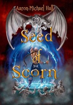 Seed of Scorn - AUTHORSdb: Author Database, Books and Top Charts