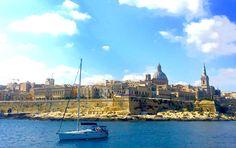 La valletta,Malta