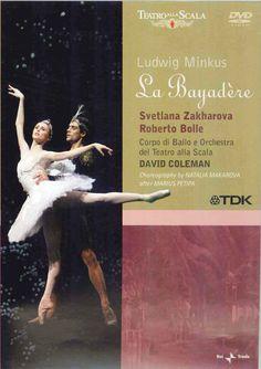 Libreto basado en dos dramas del poeta indio Kālidāsa. Busca este dvd en http://absys.asturias.es/cgi-abnet_Bast/abnetop?ACC=DOSEARCH&xsqf01=bayadere+tdk+2007