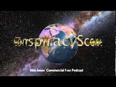 Alex Jones Show - Commercial Free Podcast: Thursday (6-6-13) Live from B...