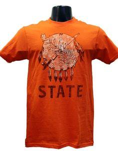 oklahoma state shirt