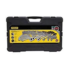 Stanley Mechanics Tool Set Brand New! -by# dealsea -kot will give you satisfactory :have listing_issue, let me know this listing--Stanley Mechanics Tool Set Brand New! -by# dealsea -kot Overland Gear, Stanley Tools, Jeep Wrangler Accessories, Hand Tool Sets, Hand Tools, Mechanic Tools, Mechanic Gifts, Torque Wrench, Wrench Set