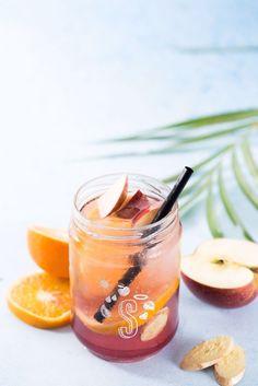 Summer Sips: sucos refrescantes para o verão - Casa Vogue | S Simplesmente