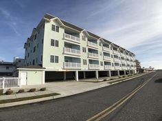 Luxury 4 Bedroom Condo located just steps away from the Beach! Wildwood Crest, Swimming Pools, Condo, Park, Bedroom, Luxury, Beach, Swiming Pool, Pools