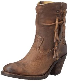 Justin Boots Women's 7 Inch Fashion Riding Boot * To view further, visit now : Ankle Boots