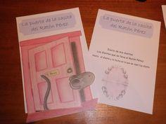 El ratón Pérez tiene su propia casa. Tooth Fairy, Kids, Home, Gifts For Children, Young Children, Boys, Children, Kid, Children's Comics